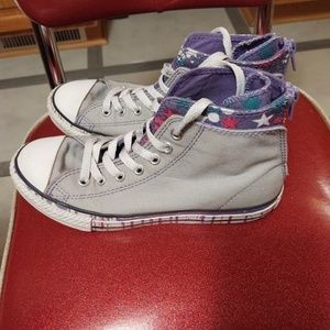 Kid's Converse shoes